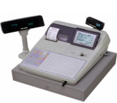 Sharp cash registers,Sharp epos, till, Stock control
